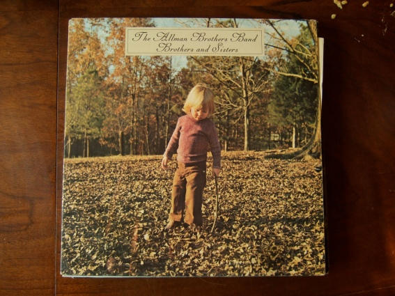 allman brothers and sisters