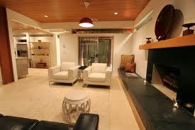 sterile home interior
